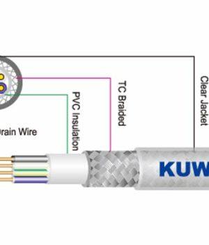 marine cable kuwait