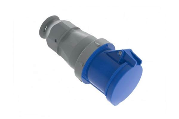 industrial plug and socket suppliers