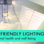 led light fitting kuwait