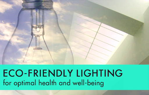 Led Lighting: Environment Friendly & Energy Efficient
