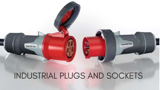 Application Of Industrial Plugs And Sockets